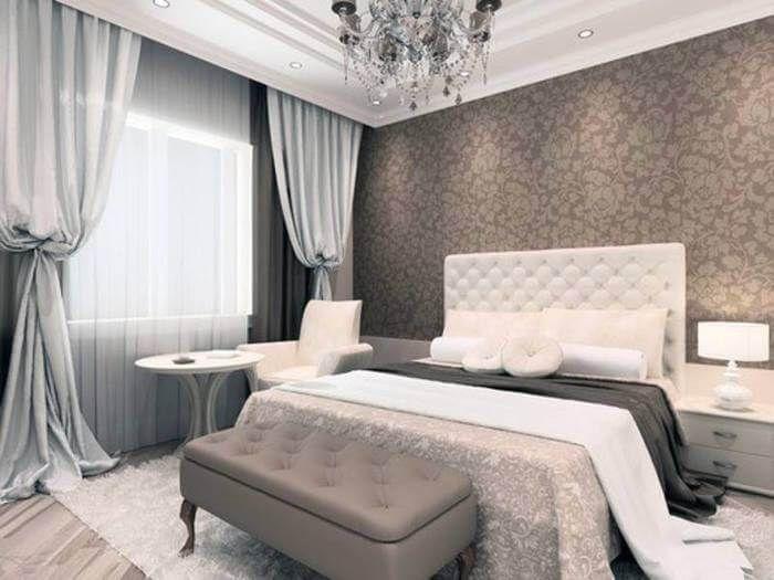 дизайн спальни в современном стиле: 26 тыс изображений найдено в Яндекс.Картинках | Beautiful bedroom decor, Bedroom interior, Fancy bedroom