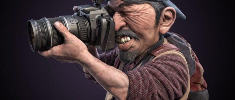 3D-портреты