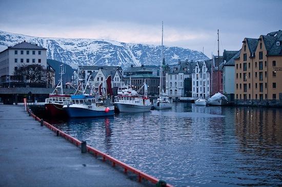101 факт о Норвегии глазами россиянина