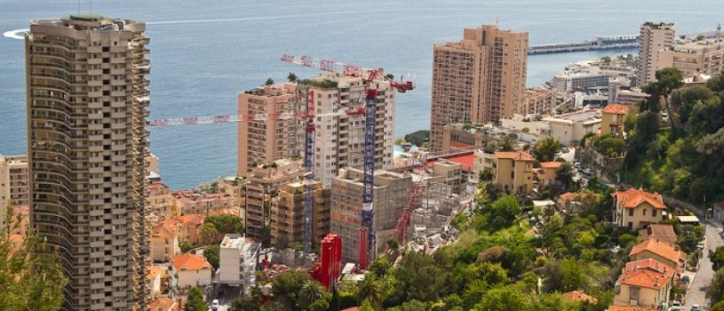 [Монако] Жизнь на клочке земли…