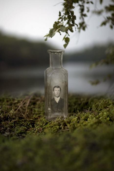Послание товарищам потомкам: креативные фотоманипуляции Марка Янкуса