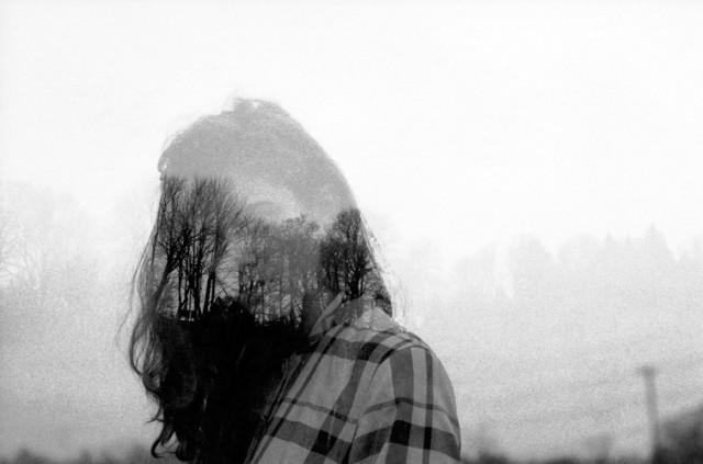 Джон Дуэнос,двойная экспозиция,фотохудожники,Jon Duenas