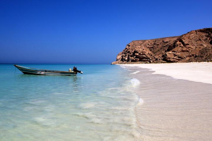 Сокотра, Йемен