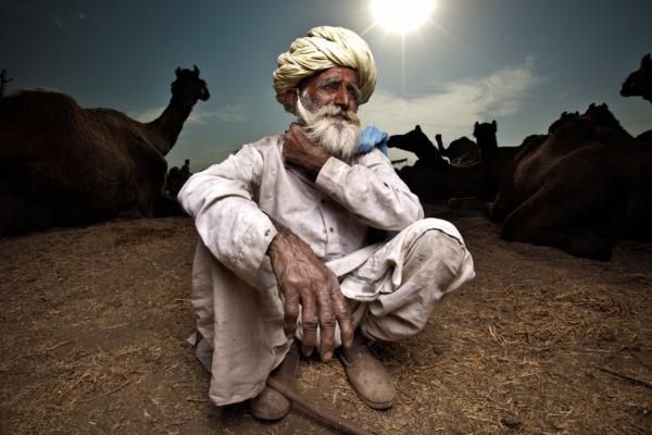 Портретная фотография: 30 лучших примеров