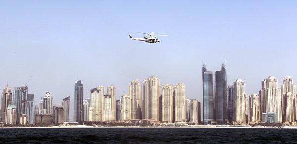 UAE-SKYLINE