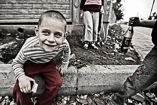 Дети Молдовы