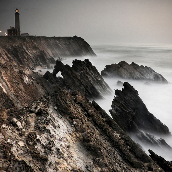 The Lighthouse… фото:Joao Almeida