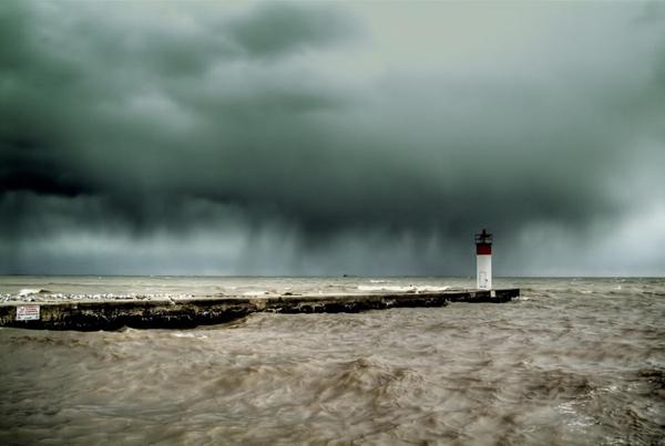 Eeri Erie. фото:Andrzej Pradzynski