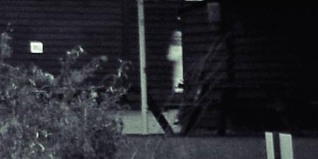 Мальчик призрак