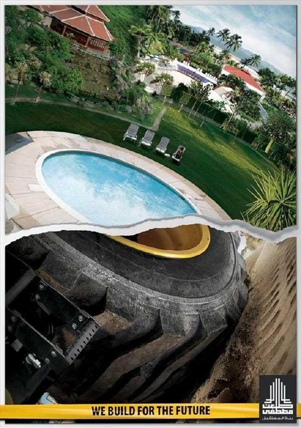 догадка подтверждается, самые креативные рекламы строительства домов фото тому куст