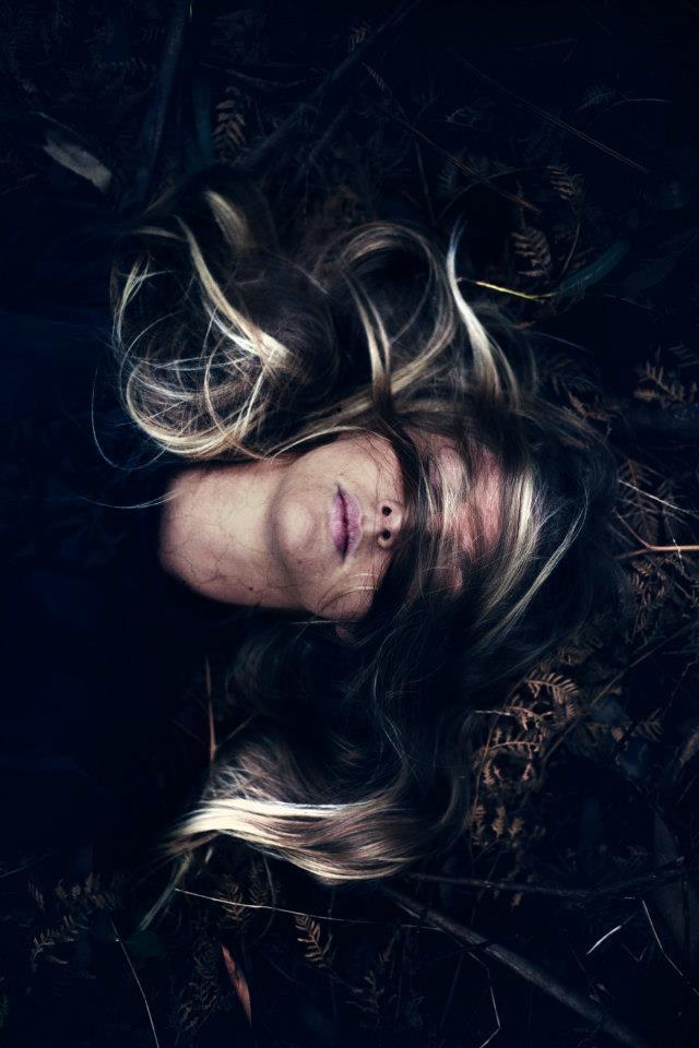Фантазии женщины бегущей с волками в лесу 12