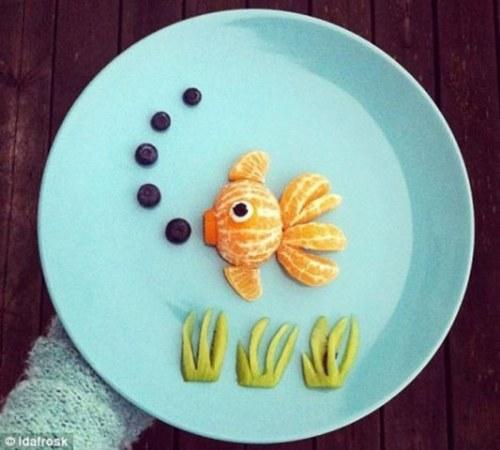 Креативные завтраки для позитивных людей