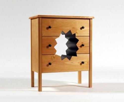 Креативная мебель от студии Straight Line Designs 11