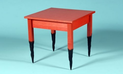 Креативная мебель от студии Straight Line Designs 12