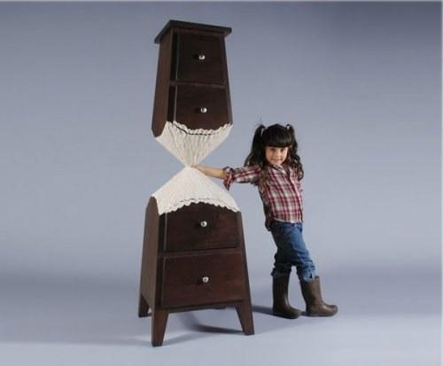 Креативная мебель от студии Straight Line Designs 13