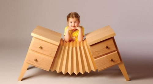 Креативная мебель от студии Straight Line Designs 15
