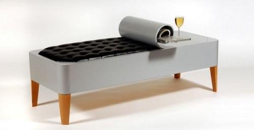 Креативная мебель от студии Straight Line Designs 16