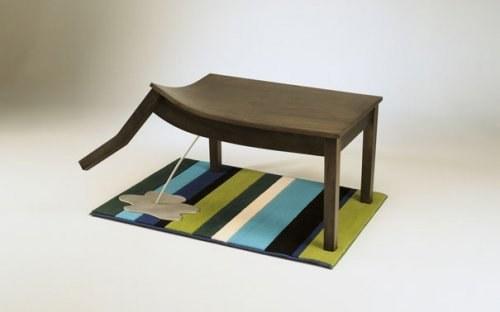 Креативная мебель от студии Straight Line Designs 18