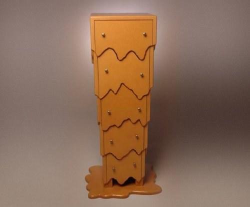 Креативная мебель от студии Straight Line Designs 2