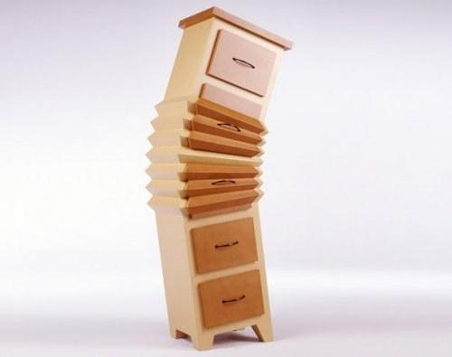 Креативная мебель от студии Straight Line Designs 3