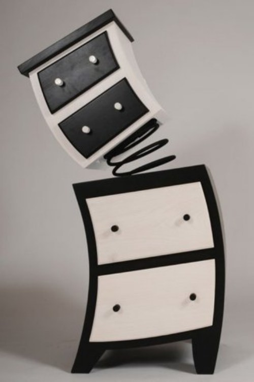 Креативная мебель от студии Straight Line Designs 5