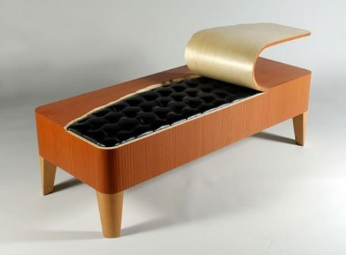 Креативная мебель от студии Straight Line Designs 7