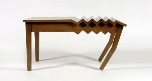 Креативная мебель от студии Straight Line Designs 9