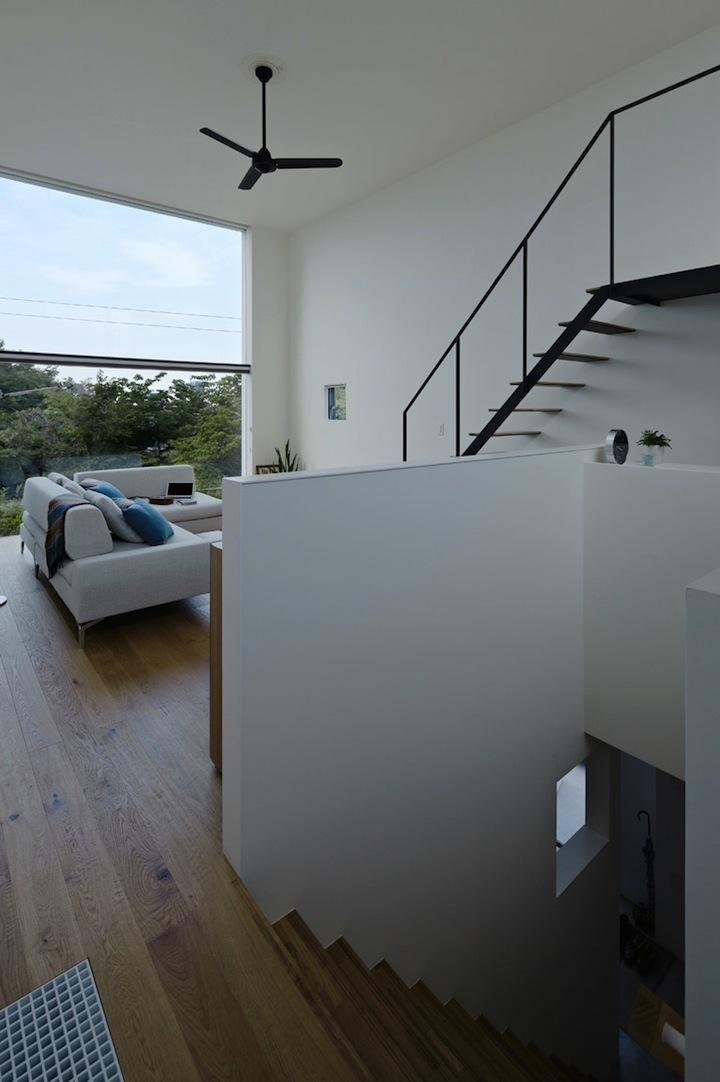 Мини-дом от студии EANA 3