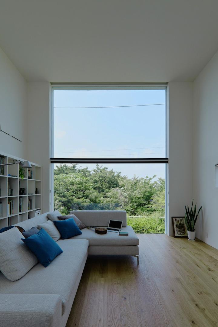 Мини-дом от студии EANA 4