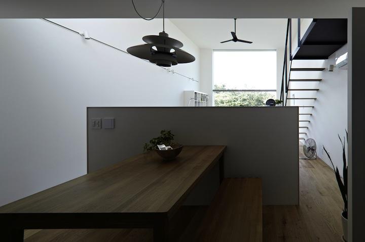 Мини-дом от студии EANA 6