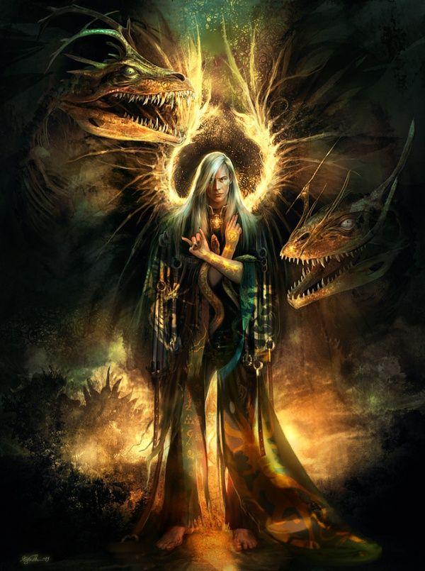Темные фантазии Кирси Салонен 18