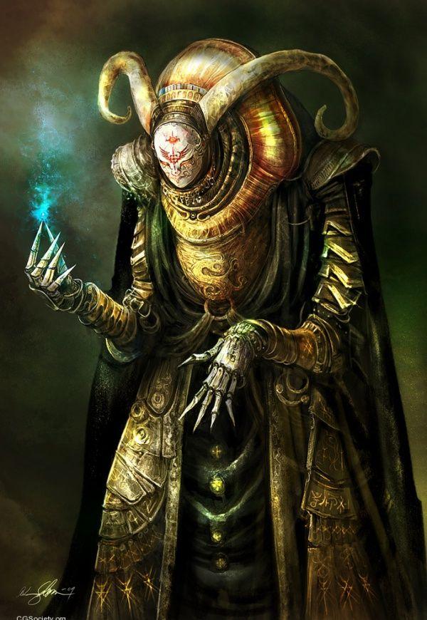 Темные фантазии Кирси Салонен 2