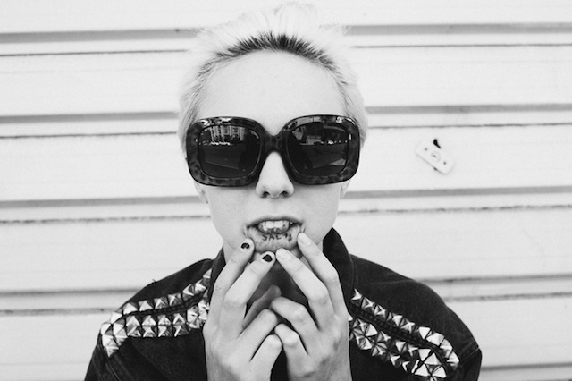 Фотограф Ларсен Сотело: Мода и стиль на улицах Лос-Анджелеса