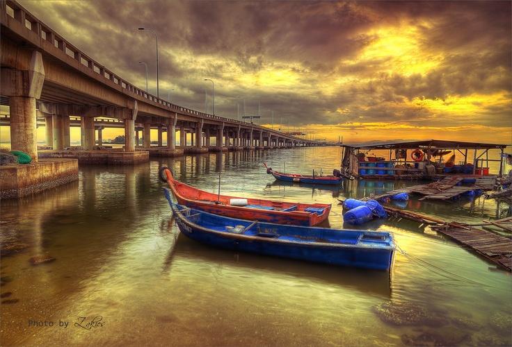Пенангский мост