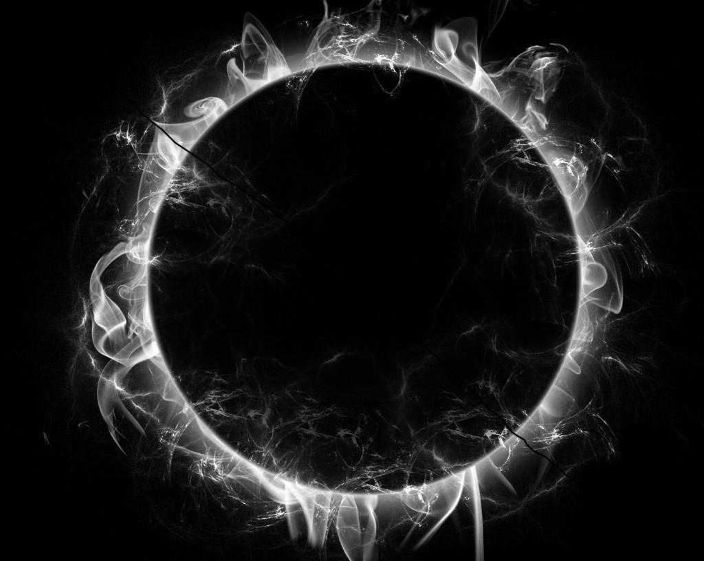 Сила черных дыр
