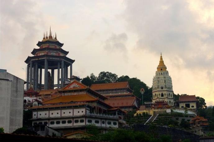 Храм Аир Хитам