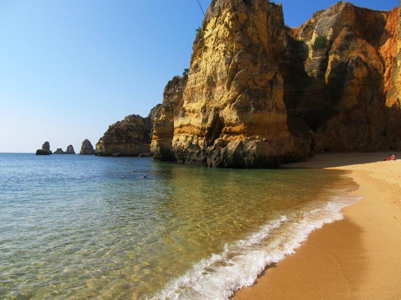 Пляж Дона Анна
