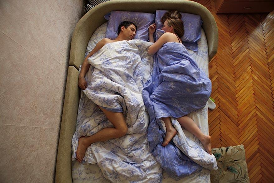 охочие опера фотки жены спят а их имеют после