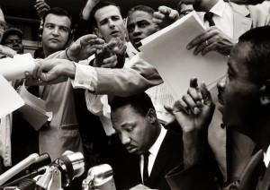 Черно-белые фотографии Брюса Дэвидсона