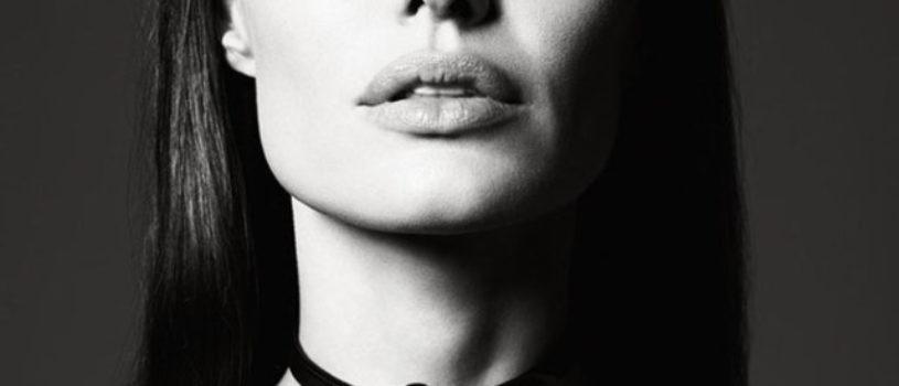 Анджелина Джоли на фотографиях Хеди Слимана