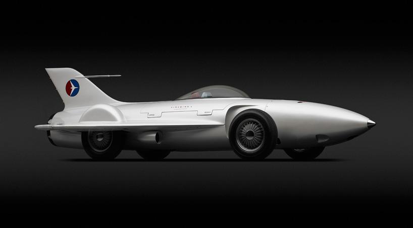 Концептуальные автомобили 20-го века1