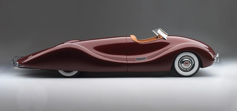 Концептуальные автомобили 20-го века2