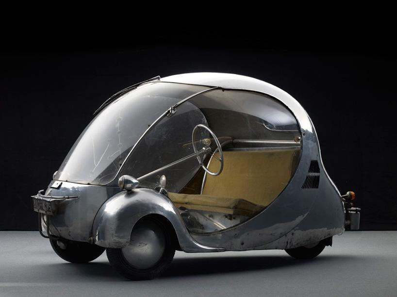 Концептуальные автомобили 20-го века3