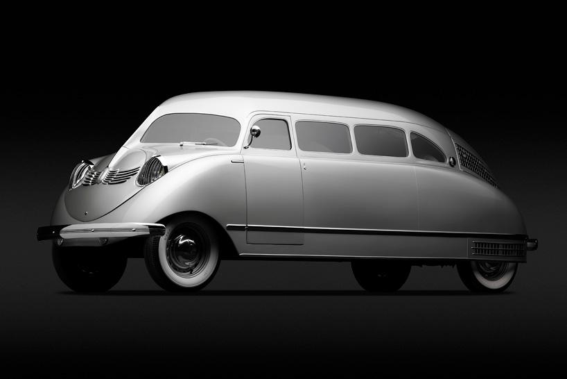 Концептуальные автомобили 20-го века4