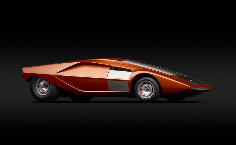 Концептуальные автомобили 20-го века5