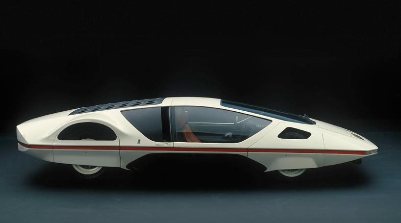 Концептуальные автомобили 20-го века7