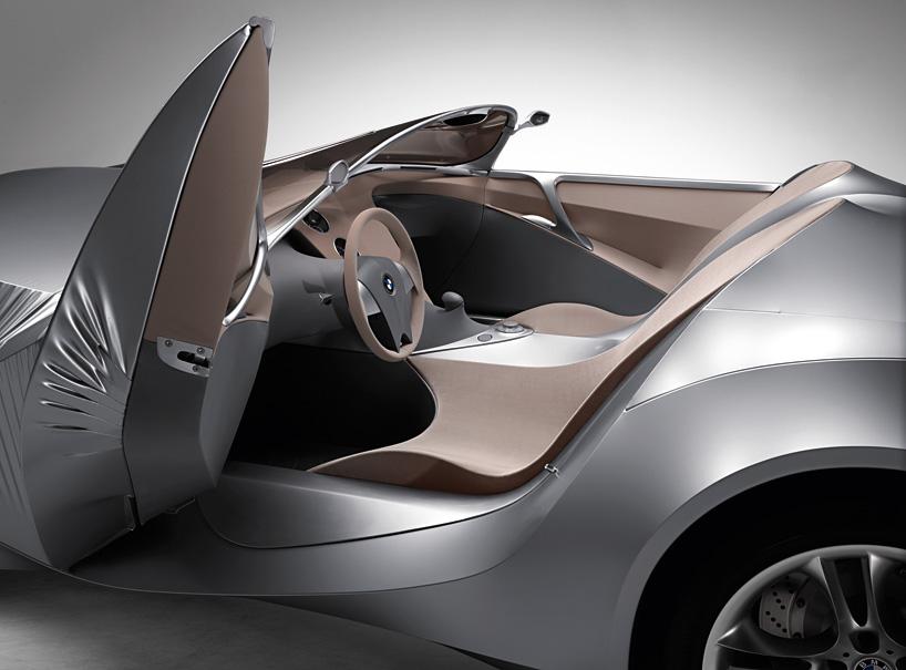 Концептуальные автомобили 20-го века8