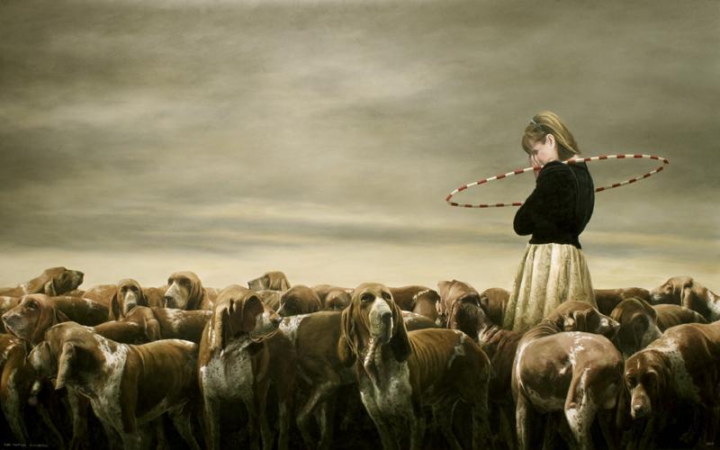 Нереальные картины Juan Martinez14