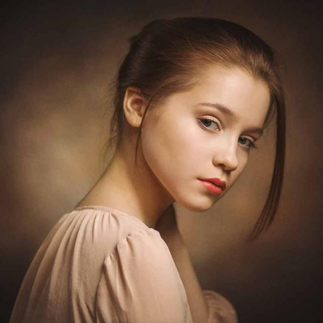 Портретная фотография Апалькина Павла 1