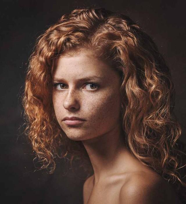 Портретная фотография Апалькина Павла 10
